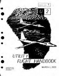 U-2A (Flight Manual)_s